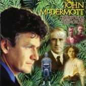 Album artwork for John McDermott: Christmas Memories
