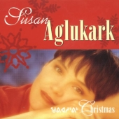 Album artwork for SUSAN AGLUKARK - CHRISTMAS