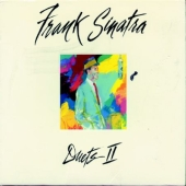 Album artwork for FRANK SINATRA : DUETS II