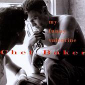 Album artwork for Chet Baker: My Funny Valentine