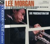 Album artwork for Lee Morgan: Procrastinator