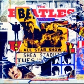 Album artwork for BEATLES: ANTHOLOGY 2