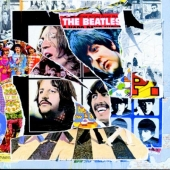 Album artwork for BEATLES: ANTHOLOGY VOL. 3