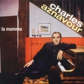 Album artwork for Charles Aznavour: Je t'attend la mamma