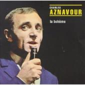 Album artwork for Charles Aznavour: La Boheme