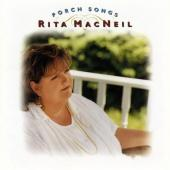 Album artwork for PORCH SONGS / Rita MacNeil