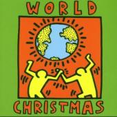 Album artwork for World Christmas - Various