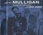 Album artwork for Gerry Mulligan Quartet: Complete Pacific Jazz Reco