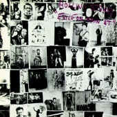 Album artwork for EXILE ON MAIN ST.: ROLLING STONES