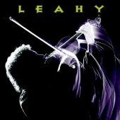 Album artwork for LEAHY