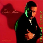 Album artwork for OSCAR LOPEZ - SEDUCTION