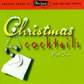 Album artwork for ULTRA LOUNGE CHRISTMAS COCKTAILS