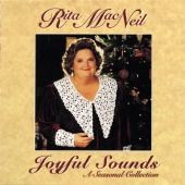Album artwork for Rita MacNeil: Joyous Sounds