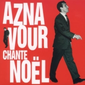 Album artwork for AZNAVOUR CHANTE NOEL