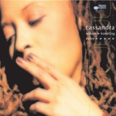 Album artwork for TRAVELING MILES / Cassandra Wilson