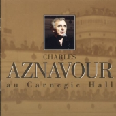 Album artwork for AU CARNEGIE HALL