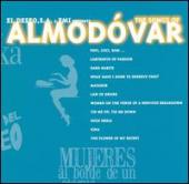 Album artwork for Songs of Almodóvar