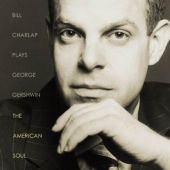 Album artwork for Bill Charlap - The American Soul-George Gershwin