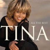 Album artwork for Tina Turner: All The Best