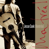 Album artwork for Jesse Cook: Montreal