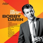 Album artwork for Bobby Darin: The Swinging Side Of