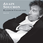 Album artwork for ALAIN SOUCHON PLATINUM COLLECTION