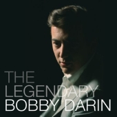 Album artwork for Bobby Darin: The Legendary