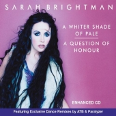 Album artwork for A WHITER SHADE OF PALE