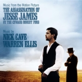 Album artwork for The Assassination Of Jesse James By The Coward Rob