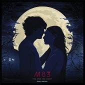 Album artwork for You and the Night (M83) Soundtrack