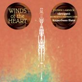 Album artwork for WINDS OF THE HEART