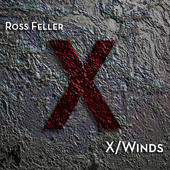 Album artwork for X/Winds