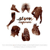 Album artwork for Seven Responses