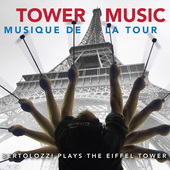 Album artwork for Joseph Bertolozzi: Tower Music