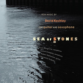 Album artwork for Kechley: Sea of Stones