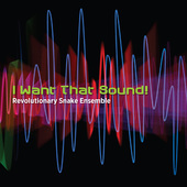 Album artwork for I Want That Sound!