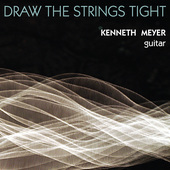 Album artwork for Draw the Strings Tight