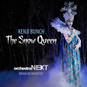 Album artwork for Kenji Bunch: The Snow Queen