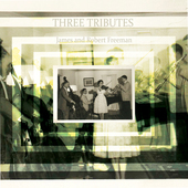 Album artwork for Three Tributes