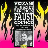 Album artwork for GOUNOD: FAUST