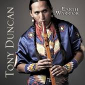 Album artwork for Tony Duncan: Earth Warrior