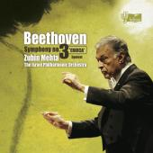 Album artwork for Beethoven: SYMPHONY NO. 3 / Mehta, Israel Phil
