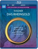 Album artwork for Wagner: Das Rheingold