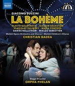 Album artwork for Puccini: La Bohème