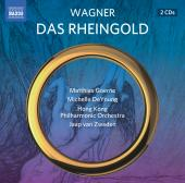 Album artwork for Wagner: Das Rheingold, WWV 86A