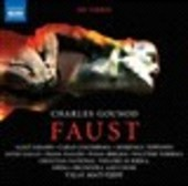 Album artwork for Gounod: Faust (1864 version) (Sung in French)