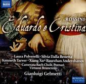 Album artwork for Rossini: Eduardo e Cristina