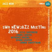 Album artwork for SWR New Meeting 2016: Sound Portraits from Contemp