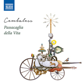 Album artwork for Passacaglia della Vita
