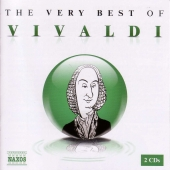 Album artwork for VERY BEST OF VIVALDI, THE